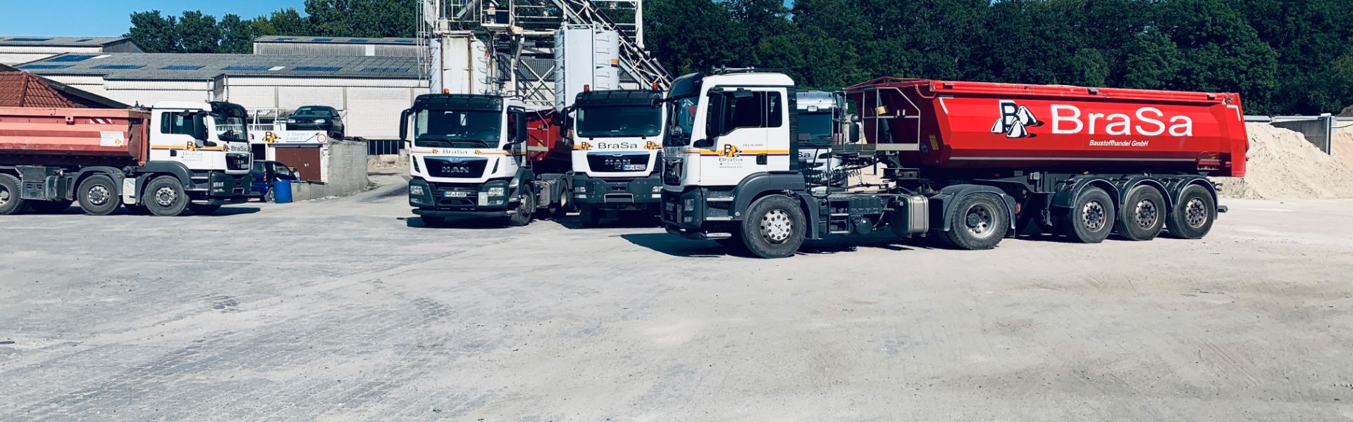 BraSa-Baustoffhandel GmbH